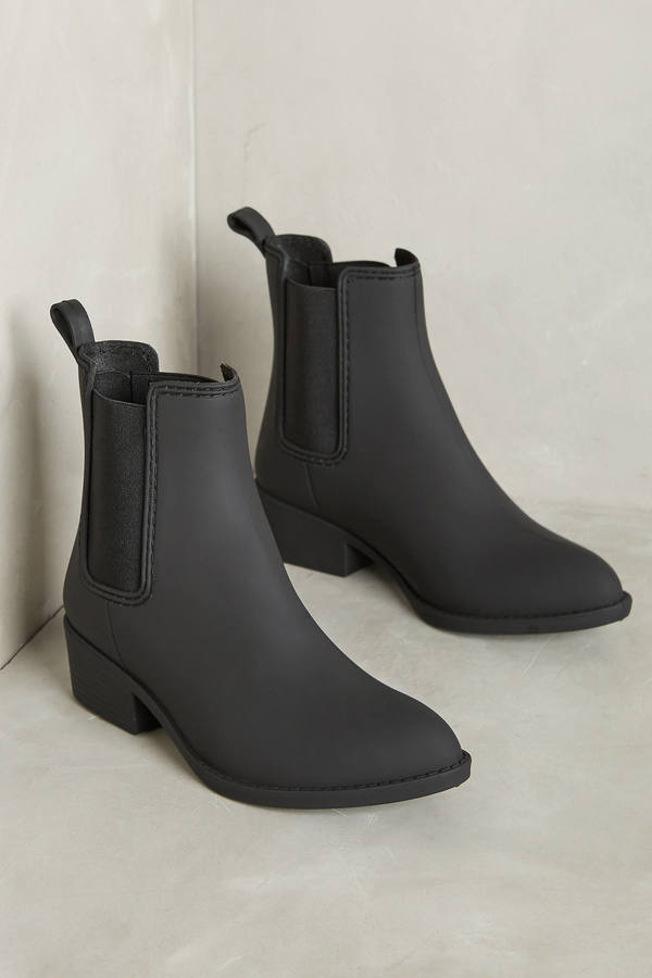 Jeffrey Campbell Jeffrey Campbell Stormy Chelsea Rain Boots