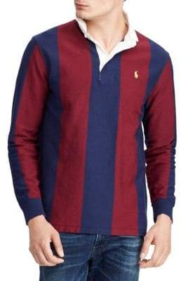 Polo Ralph Lauren Cotton Rugby Shirt