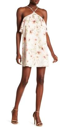 Haute Hippie The Ashbury Floral Dress