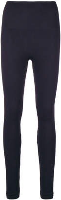 Spanx second skin leggings