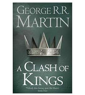 Harper Collins Clash Of Kings