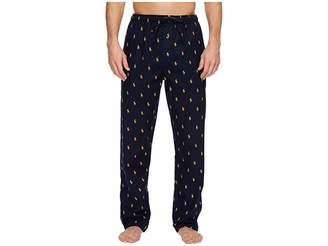 Polo Ralph Lauren Flannel PJ Pants