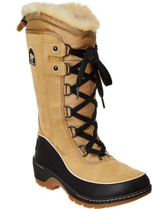 Sorel Tivoli Iii High Waterproof Suede Boot