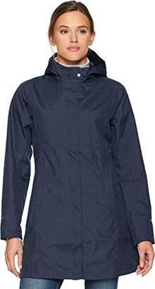 Eddie Bauer Womens Mackenzie Trench Coat XL