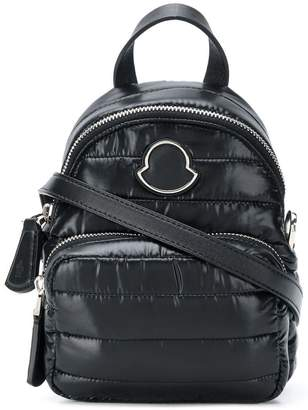 Moncler quilted shelled backpack