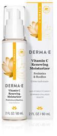 Derma E Vitamin C Renewing Moisturizer
