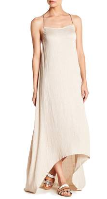 Jordan Taylor Crossback Maxi Dress