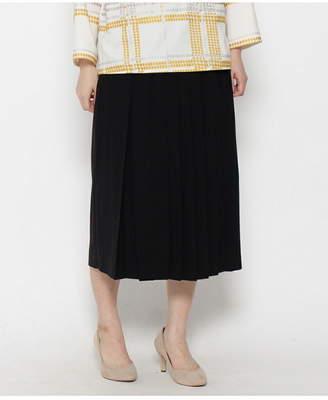 modify (モディファイ) - Modify プリーツスカート ワールドオンラインストアセレクト スカート
