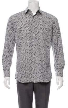 28cf1746 Paul Smith Floral Shirt - ShopStyle Australia