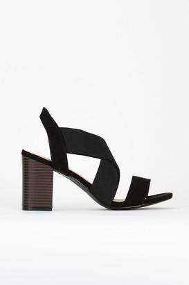 7245d77f5 Elastic Straps Sandals For Women - ShopStyle UK