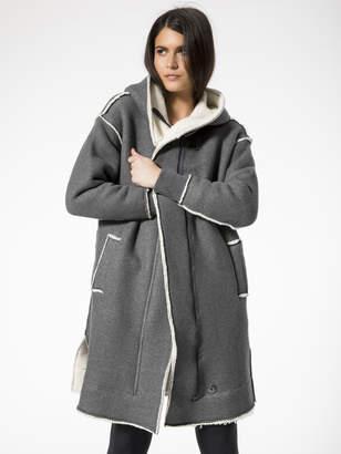 Carbon38 Hanae Oversized Jacket