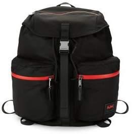 Michael Kors Kent Logo Backpack