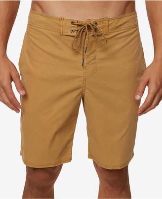 "O'Neill Men Faded Cruzer 19"" Board Shorts"