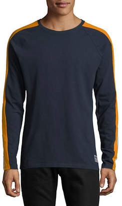 Superdry Throphy Sleeve Long-Sleeved T-Shirt