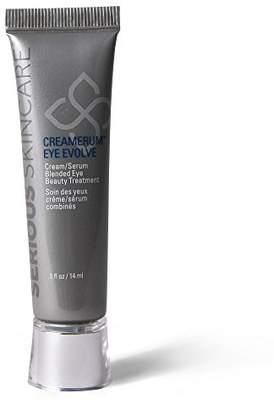 Serious Skincare Creamer Evolve Eye Beauty Treatment