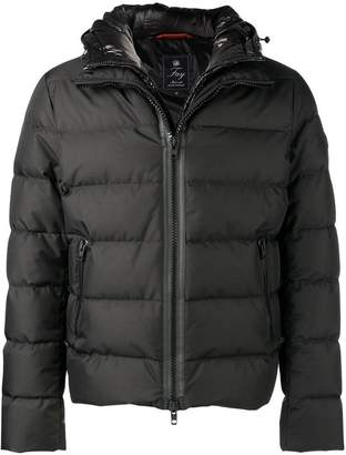 Fay padded short jacket