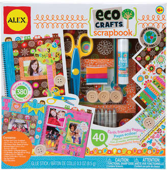 Alex Craft Eco Crafts Scrapbook