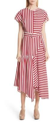Rachel Comey Steady Asymmetrical Dress