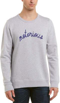 Maison Labiche Notorious Sweatshirt