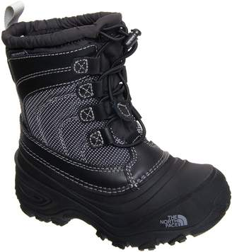 The North Face Inc Boys' Alpenglow IV Boots (Youth Sizes 13 - 7)
