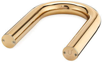 Ubarre Stay Golden 5 lbs Ubarre Toning & Sculpting Weight Tool, Gold