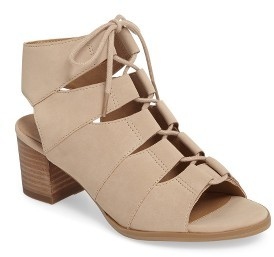 Girl's Tucker + Tate Olyvia Ghillie Sandal $59.95 thestylecure.com