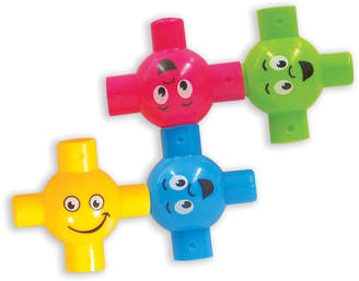 Edushape 12-Piece Baby Connects Toy