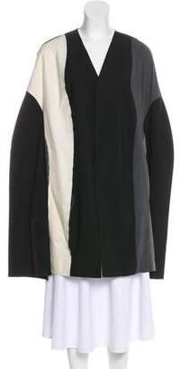 Rick Owens 2018 Wool Knee-Length Coat