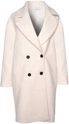 Next Womens Glamorous Curve Double Breasted Coat