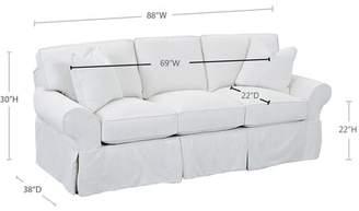 Wayfair Custom Upholstery Casey Standard Sofa