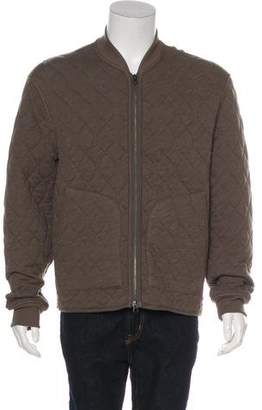 Todd Snyder Quilted Chore Jacket w/ Tags