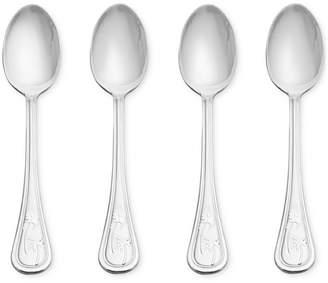 Towle Palm Breeze 4-Pc. Demi Spoon Set