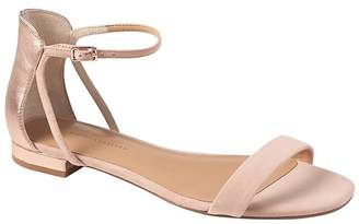 Banana Republic Cut-Out Sandal