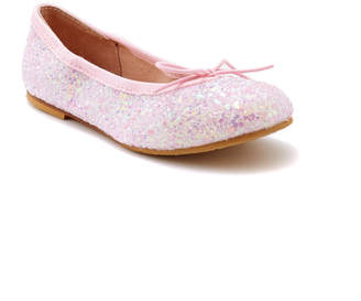 Bloch Girls' Sparkle Ballet Flat (Toddler)