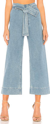 Apiece Apart Denim Merida Pant.