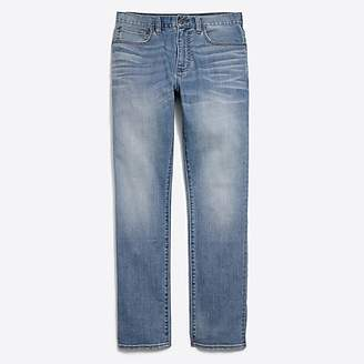 J.Crew Mercantile Athletic-fit flex jean in So Cal wash