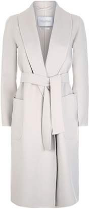 Max Mara Diomede Wrap Coat
