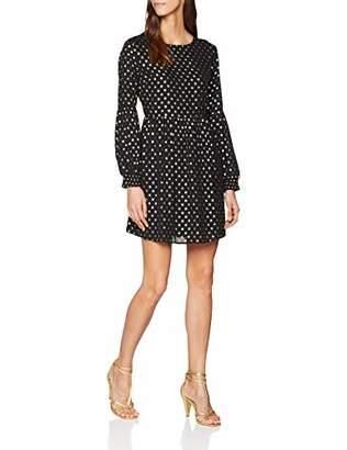 Glamorous Women's Ladies SPOT Party Dress,(Size:M)