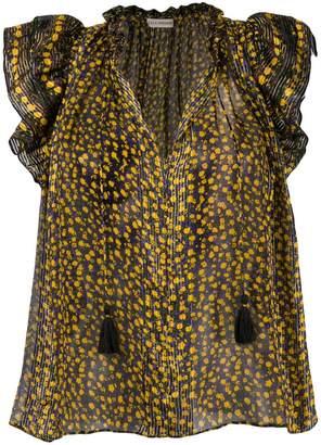 Ulla Johnson Doria blouse