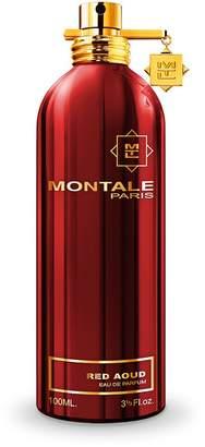 Montale Paris Red Aoud By Eau De Parfum Spray 3.4 Oz
