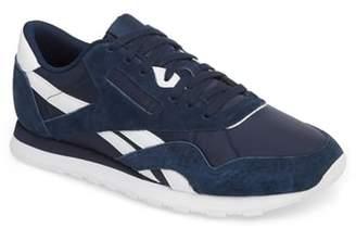 Reebok Classic Nylon PN Sneaker