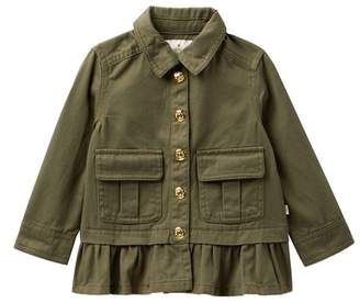 Kate Spade field jacket (Baby Girls)