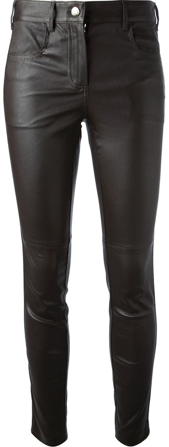 Givenchy skinny fit trouser