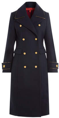 Tommy Hilfiger Coat with Wool