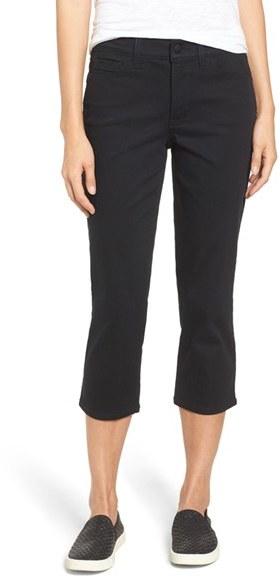 Stretch Capri Pants - ShopStyle Australia