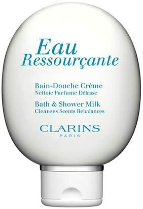 Clarins Eau Ressourçante Bath And Shower Milk
