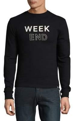 Sovereign Code Steele City Weekend Sweatshirt