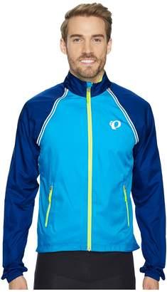 Pearl Izumi Elite Barrier Convertible Cycling Jacket Men's Coat