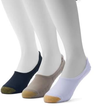 Gold Toe Goldtoe Men's GOLDTOE Tab Loafer Liner Socks