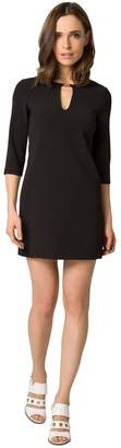 Le Château Women's Breezy Tunic Dress,XS